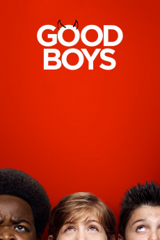 Good Boys - Movie Poster