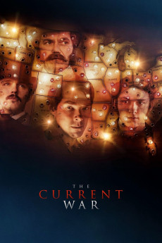 The Current War: Director's Cut - Movie Poster