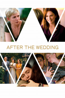 After the Wedding - Movie Poster