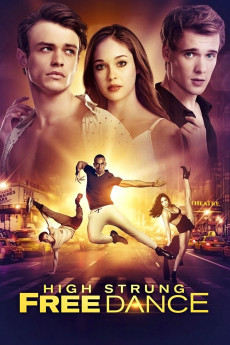 High Strung Free Dance - Movie Poster