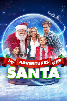 My Adventures with Santa - Read More