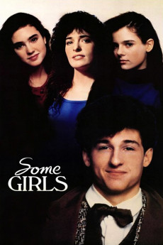 Some Girls - Movie Poster