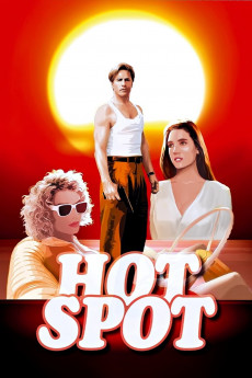 The Hot Spot - Movie Poster
