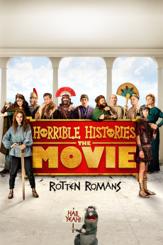 Horrible Histories: The Movie - Rotten Romans - Movie Poster
