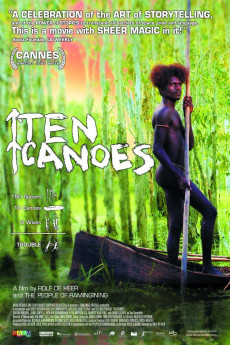 Ten Canoes - Read More
