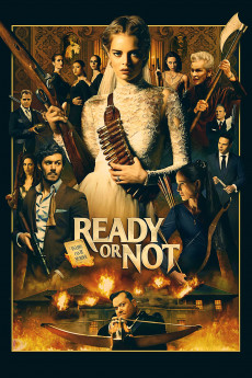 Ready or Not - Movie Poster