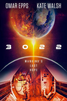 3022 - Movie Poster