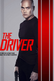 The Driver - Movie Poster