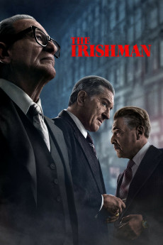 The Irishman - Movie Poster