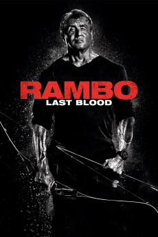 Rambo: Last Blood - Movie Poster