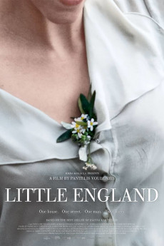 Little England - Movie Poster
