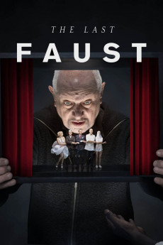The Last Faust - Movie Poster