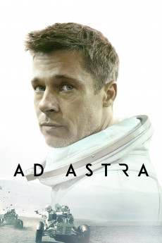 Ad Astra - Movie Poster