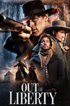 Out of Liberty - Movie Poster