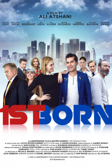 1st Born - Movie Poster