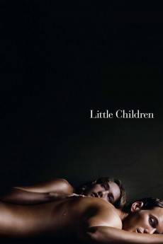 Little Children - Movie Poster