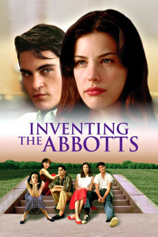 Inventing the Abbotts - Movie Poster