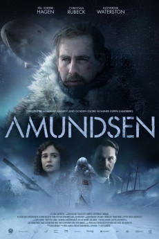 Amundsen - Movie Poster