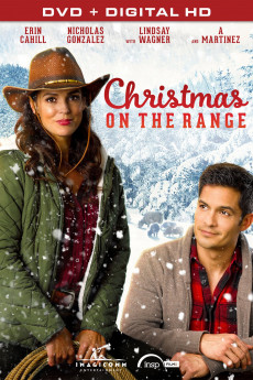Christmas on the Range - Movie Poster
