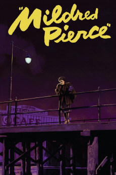 Mildred Pierce - Movie Poster