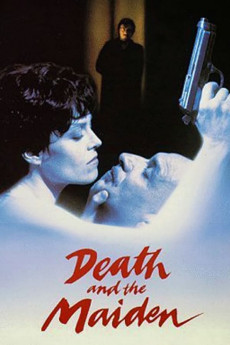 Death and the Maiden - Movie Poster