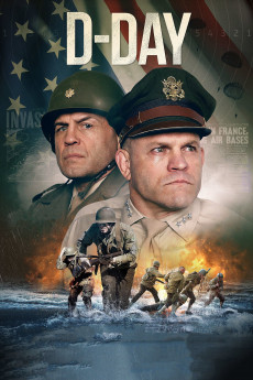 D-Day - Movie Poster