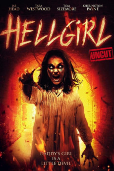 Hell Girl - Movie Poster