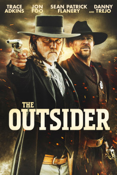 The Outsider - Movie Poster