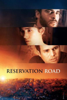 Reservation Road - Movie Poster