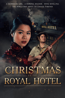 Christmas at the Royal Hotel - Read More