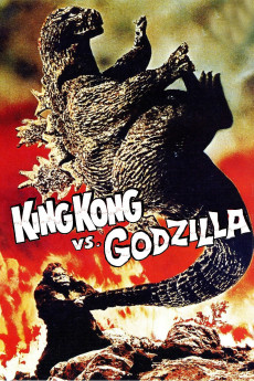 King Kong vs. Godzilla - Read More