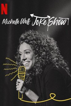 Michelle Wolf: Joke Show - Read More