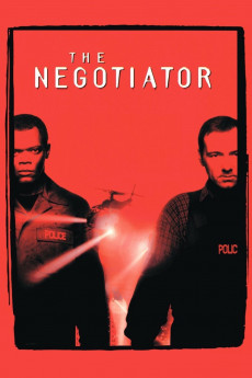 The Negotiator - Movie Poster