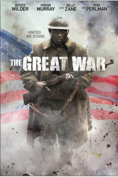 The Great War - Movie Poster