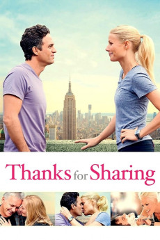 Thanks for Sharing - Movie Poster