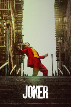 Joker - Movie Poster