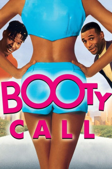 Booty Call - Movie Poster