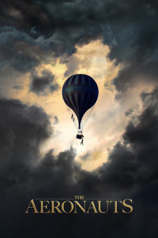 The Aeronauts - Movie Poster