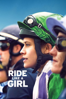 Ride Like a Girl - Movie Poster
