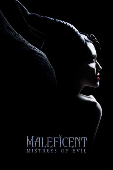 Maleficent: Mistress of Evil - Movie Poster