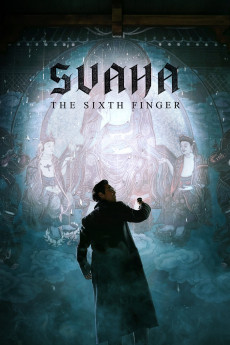 Svaha: The Sixth Finger - Read More