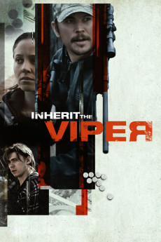 Inherit the Viper - Movie Poster