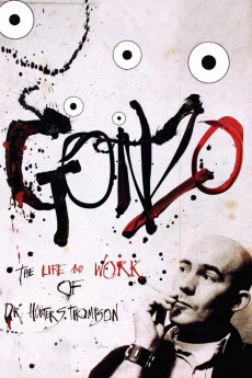 Gonzo: The Life and Work of Dr. Hunter S. Thompson - Read More