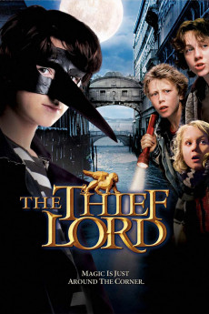 The Thief Lord - Movie Poster