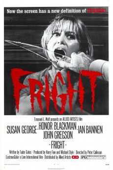 Fright - Read More
