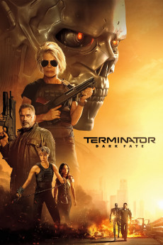 Terminator: Dark Fate - Movie Poster