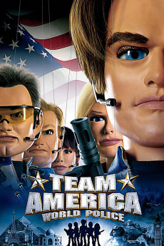 Team America: World Police - Read More