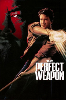The Perfect Weapon - Read More