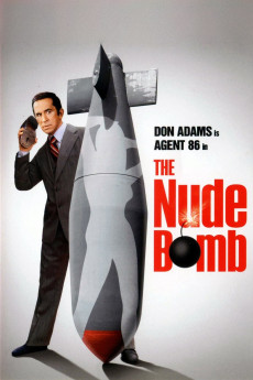 The Nude Bomb - Read More