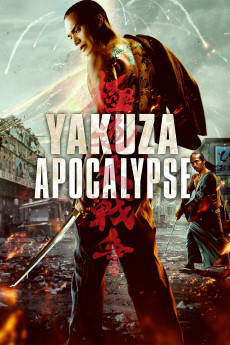 Yakuza Apocalypse - Read More